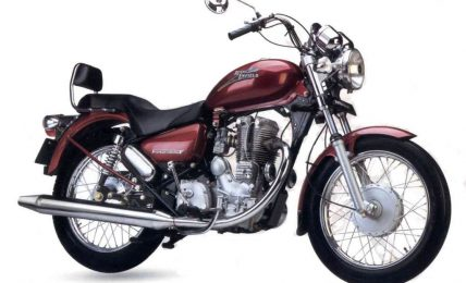 Royal Enfield Thunderbird