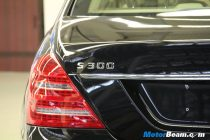 S300 Low Cost S-Class