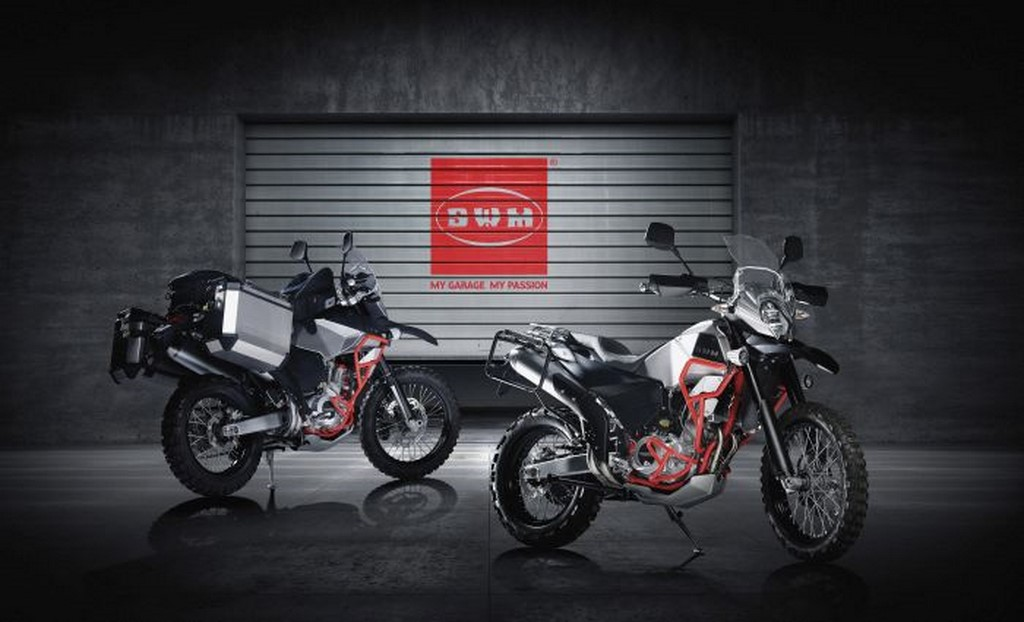 SWM SuperDual T And SuperDual X India Launch