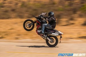 SWM Superdual T Test Ride Review