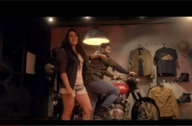 Shape Of You Song Created With Royal Enfield Sounds [Video]