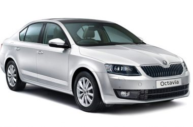 539 Units Of Skoda Octavia Recalled For Faulty Child Locks