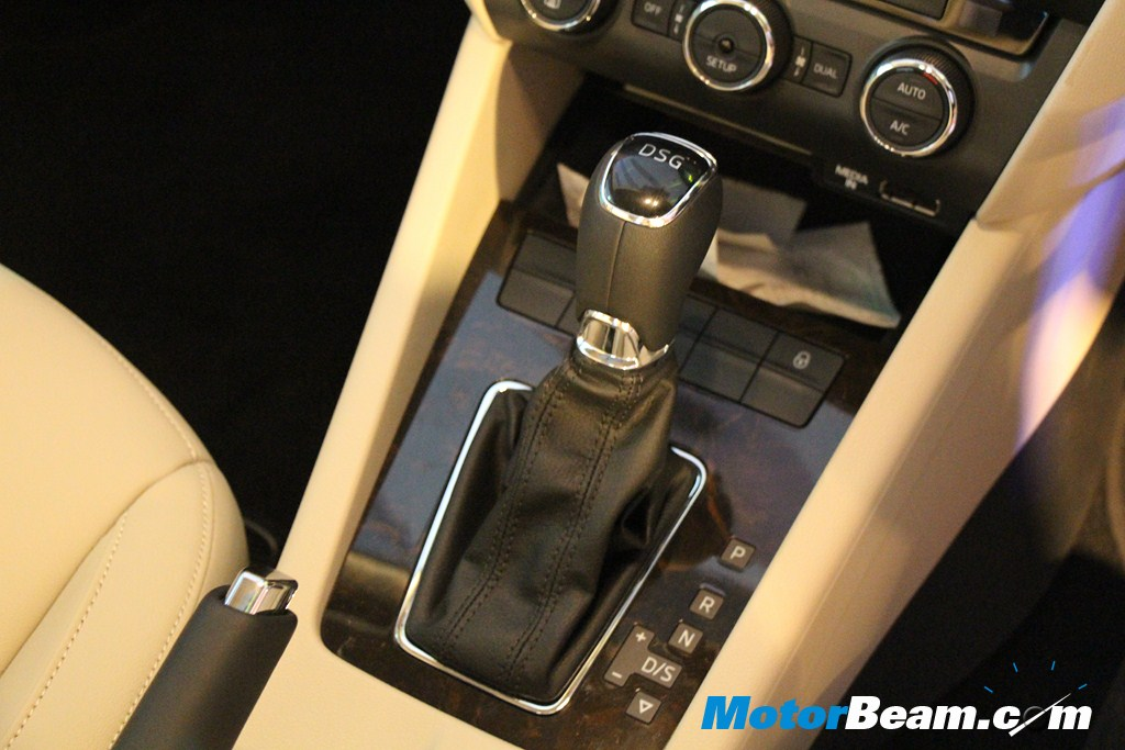 No DSG Gearbox For Next Generation Volkswagen Up Polo Vento