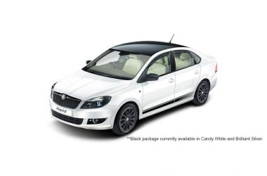 Fake Rapid Limited Edition Sold By Skoda Dealer