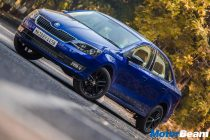 Skoda Rapid Onyx Review