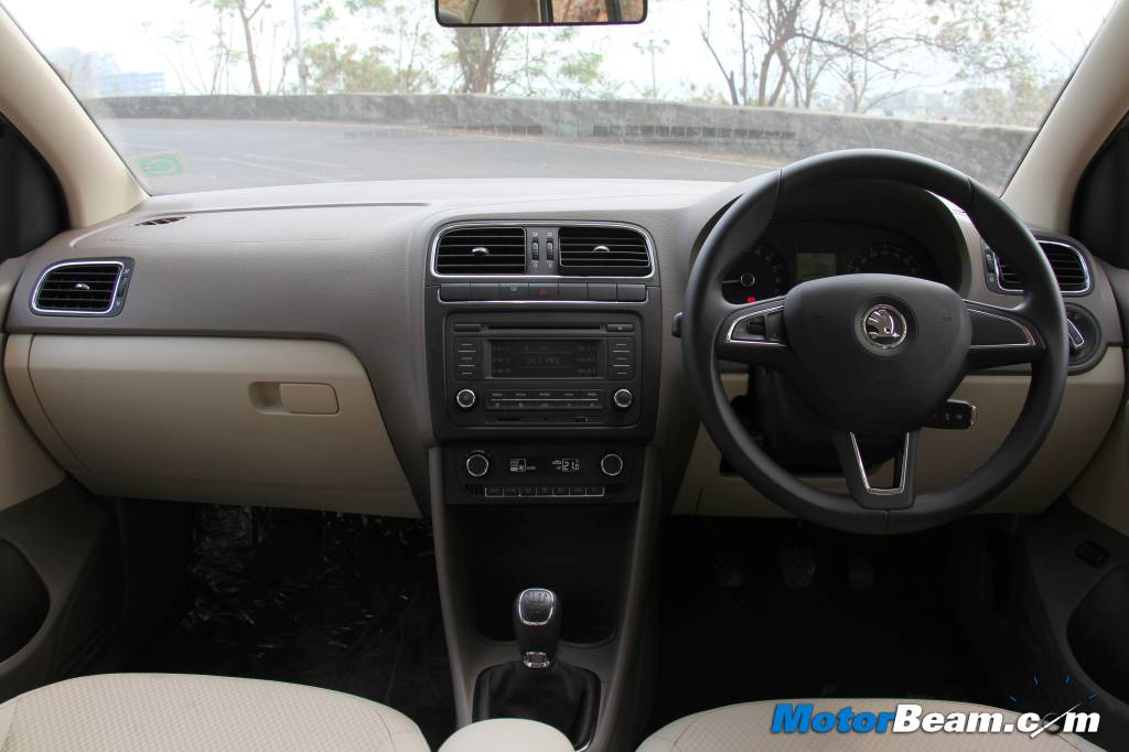 Skoda Rapid Shootout