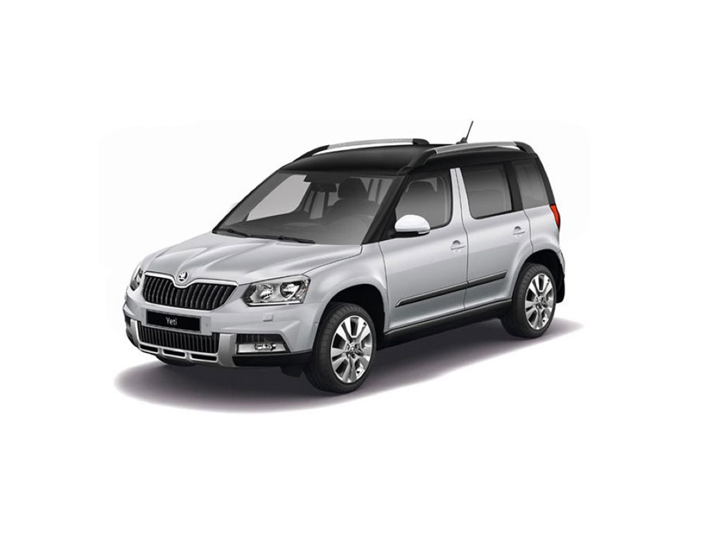 Skoda Yeti Price Review Mileage Features Specifications