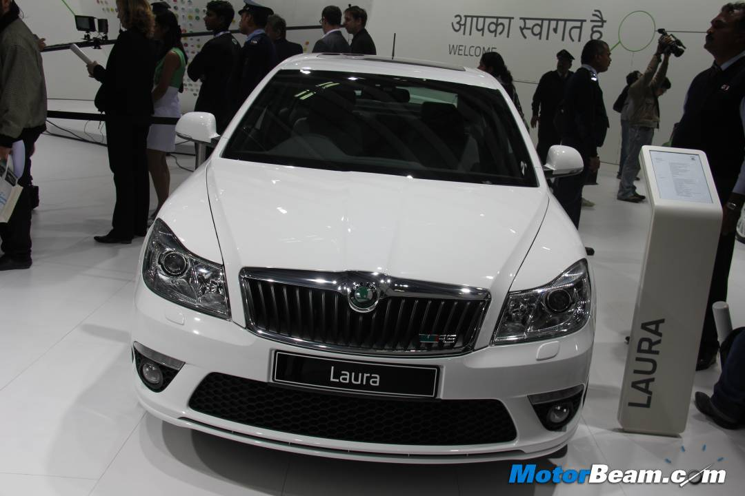 Skoda Chalks Out Plans For India