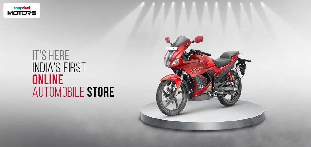SnapDeal Motors