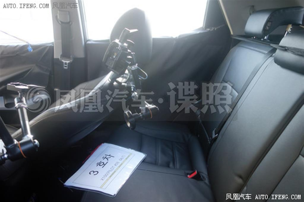 SsangYong XIV-2 Space