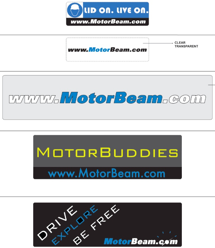 Stickers For Bikes
