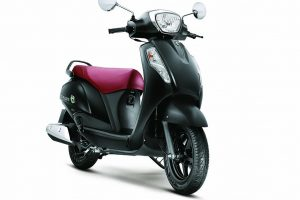 Suzuki E-Scooter To Be Launched In India By 2020