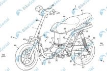 Suzuki Electric Scooter Patent