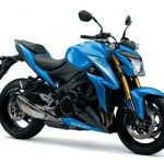 Suzuki GSX-S1000 India Launch