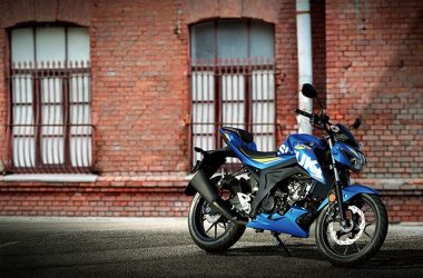 Suzuki GSX-S125 Specifications