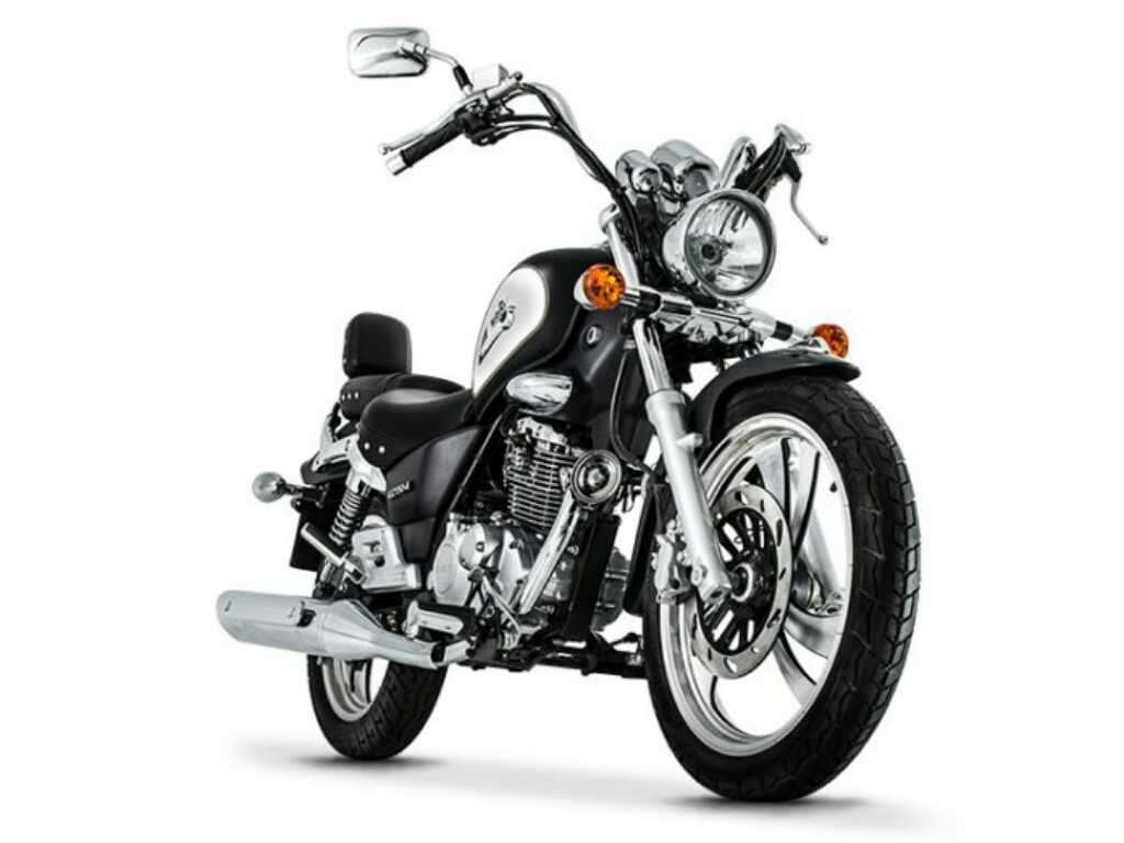 Top 5 150cc 160cc motorcycles in the country indian cars bikes - Suzuki Gz150 India Launch Speculated