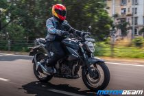 Suzuki Gixxer 250 Review Test Ride