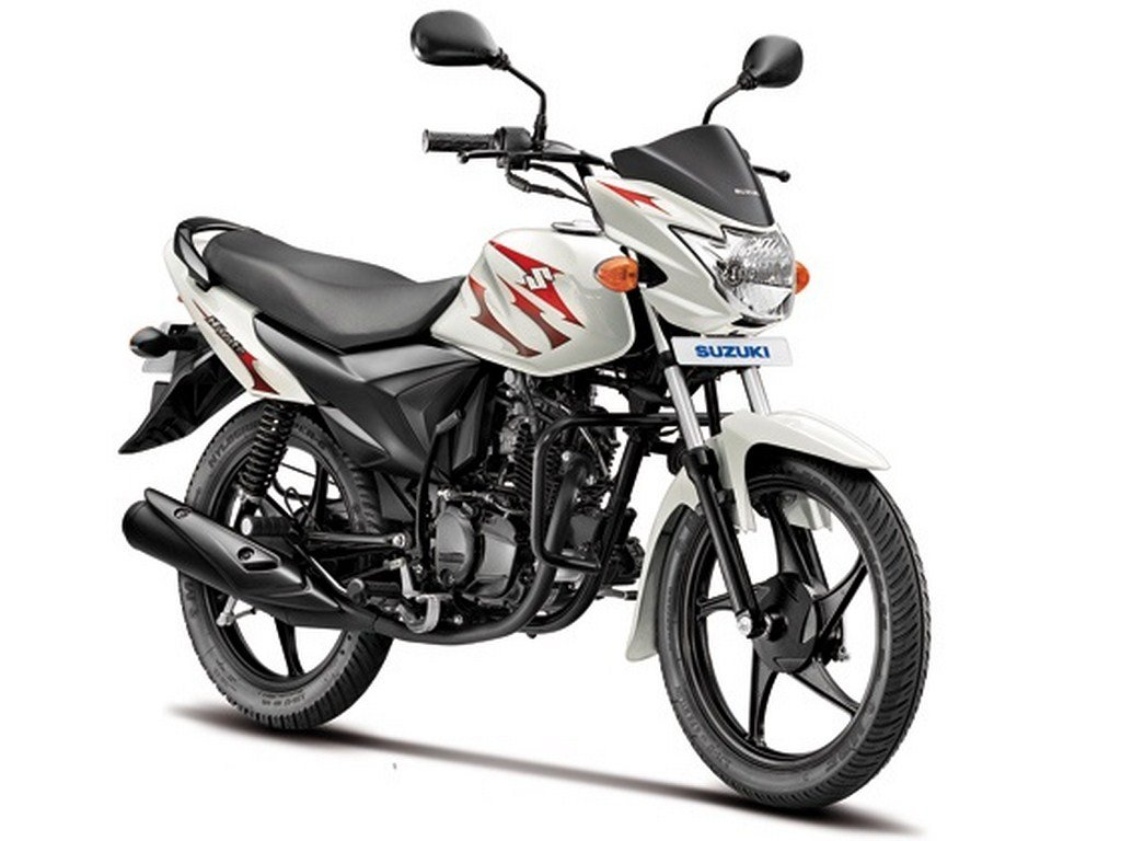 Top 5 150cc 160cc motorcycles in the country indian cars bikes - Suzuki Hayate