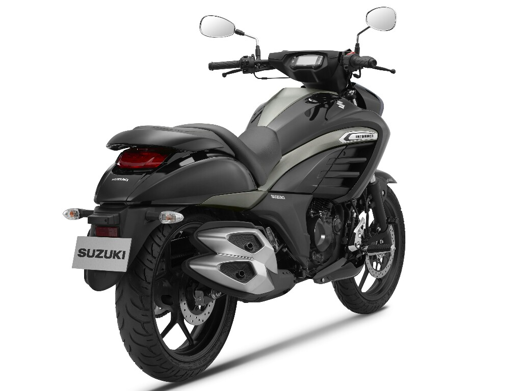 Suzuki Intruder 150 Price Review Mileage Features Specifications