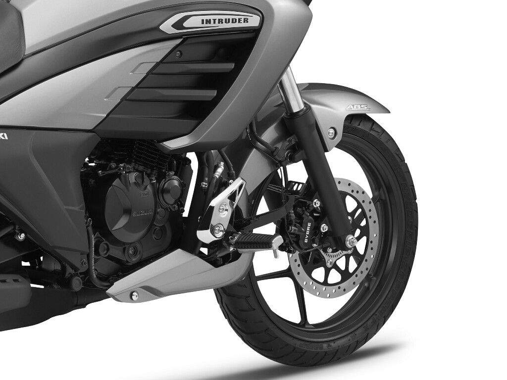 Suzuki Intruder 150 Specifications