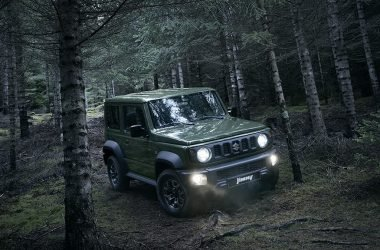 Suzuki Jimny Launched In Japan, Priced From Rs. 9.06 Lakhs