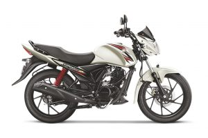 Suzuki Sling shot Plus White