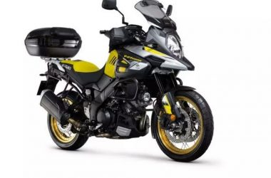 Suzuki V-Strom 1000XT India Launch