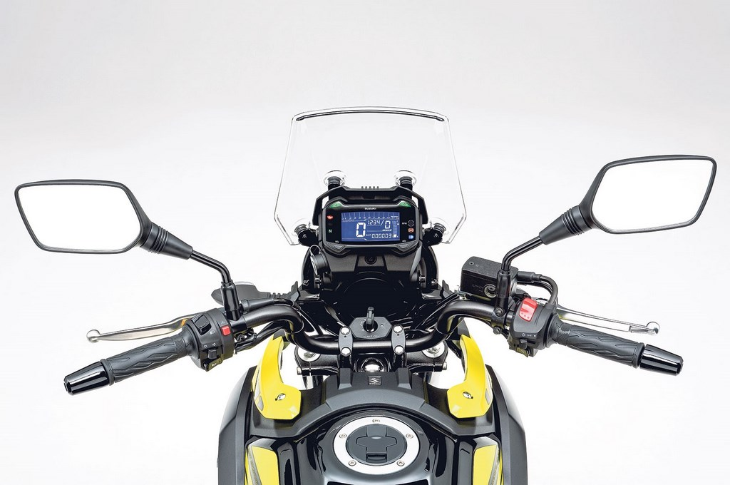 Suzuki-V-Strom-250-Revealed