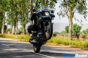 Suzuki V-Strom 650XT Test Ride Review – All-Rounder
