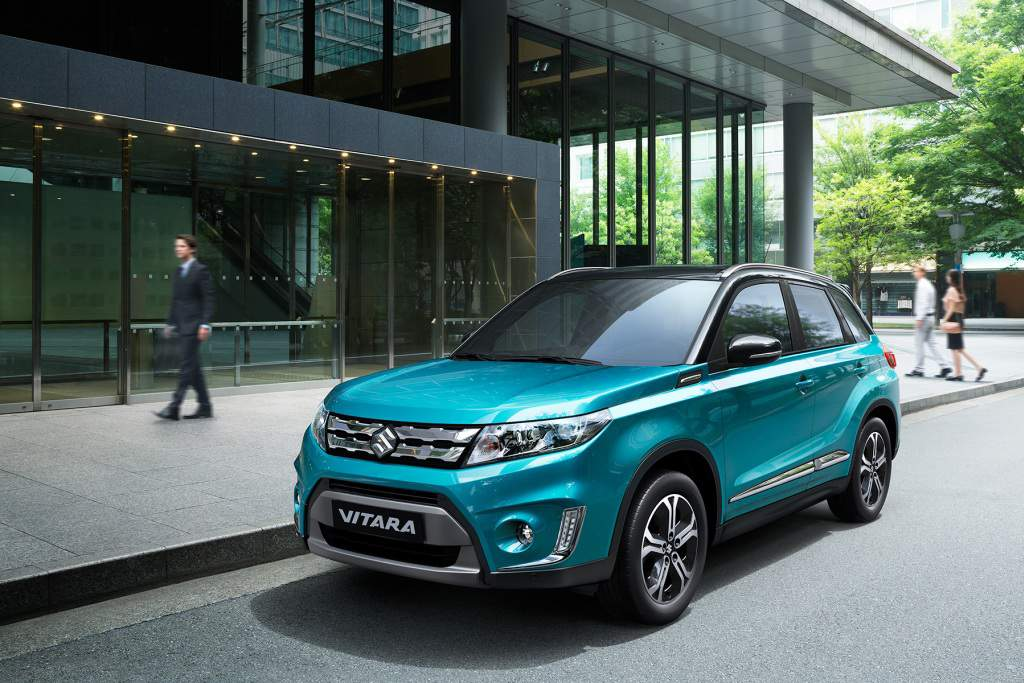 new car launches march 2015Maruti YBA Could Be Called Vitara Brezza Launch In March 2016