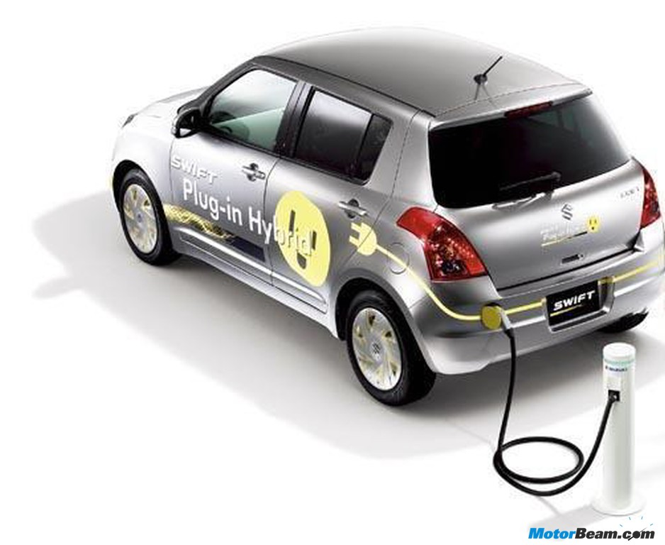 Sales of electric vehicles in the domestic market increased by 20%