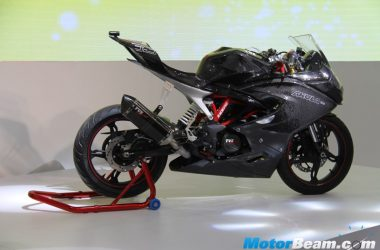 TVS Eyes Honda's Market In Central America, Enters With MASESA