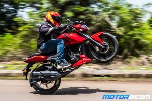 TVS Apache 160 4V Long Term Review