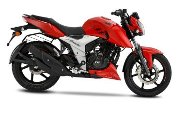 TVS Apache 160 4V vs Pulsar NS 160 – Spec Comparison