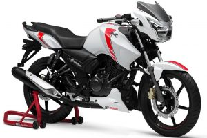TVS Apache 160 Race Edition