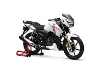 TVS Apache 180 Race Edition
