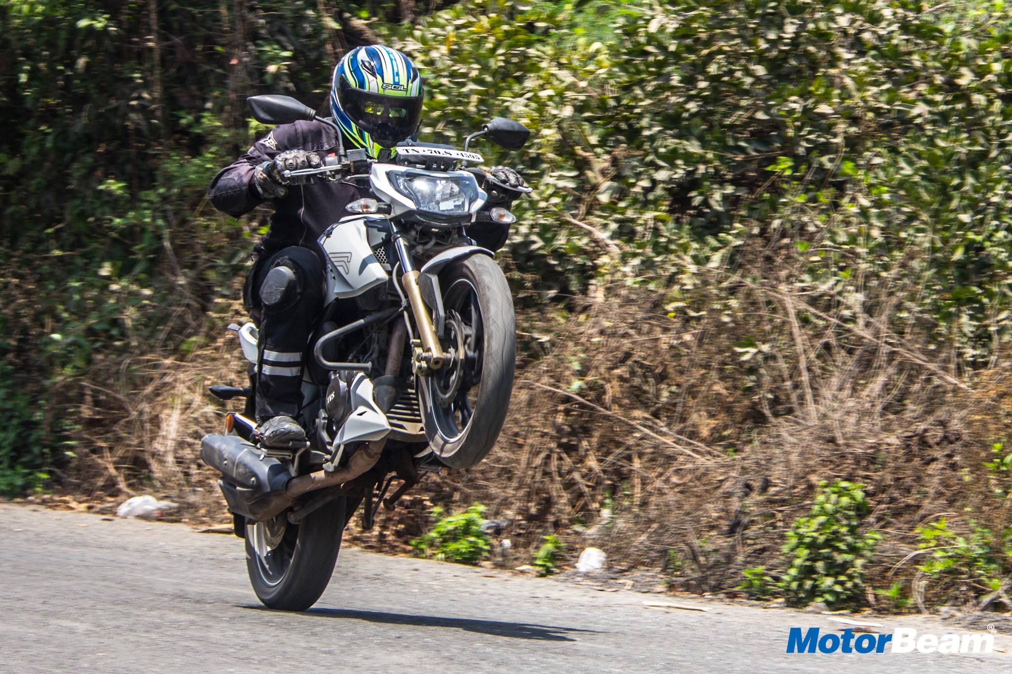 TVS Apache 200 Long Term Review