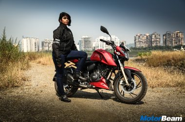 TVS Apache 200 Ownership Review – Video