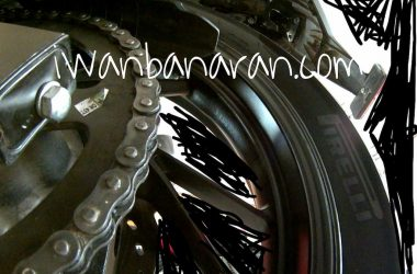 TVS Apache 200 To Get Pirelli Tyres, Launch Likely On 20th January