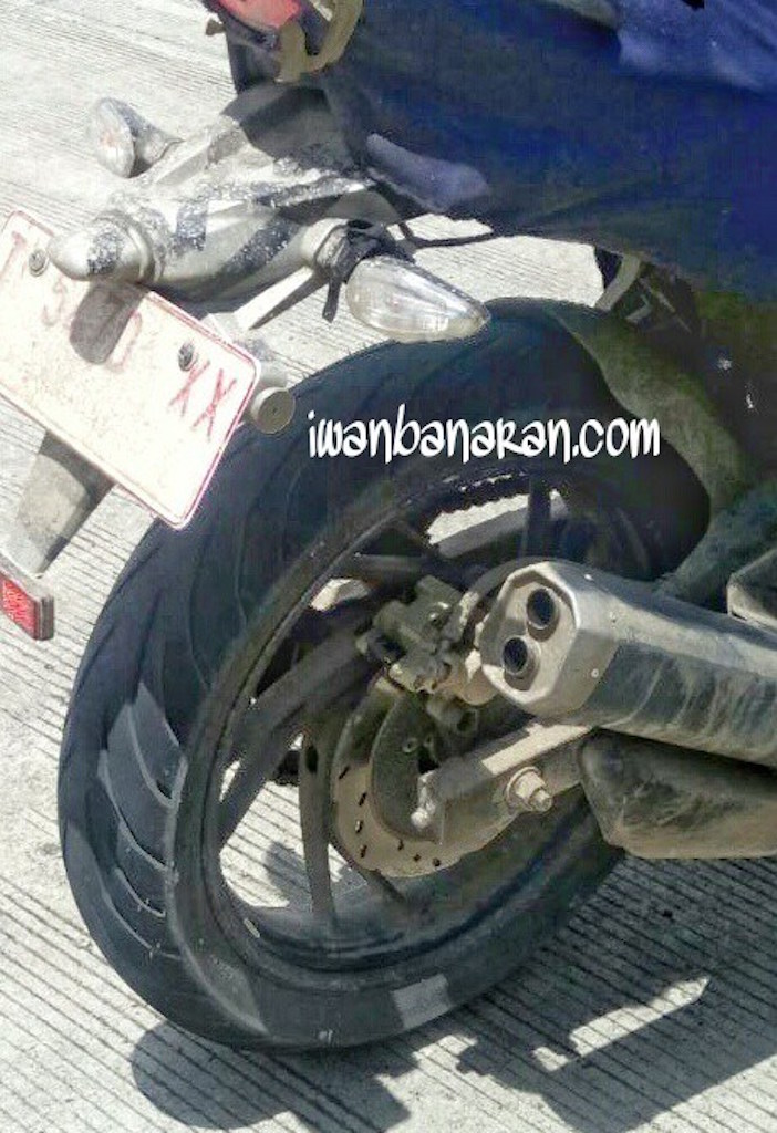 TVS Apache 200 To Get Pirelli Tyres, Launch Likely On 20th