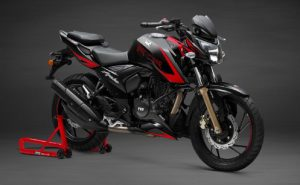 TVS Apache 200 Race Edition Review