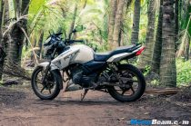 TVS Apache ABS Long Term Review