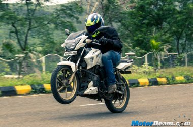 TVS Apache RTR 180 ABS Long Term Review