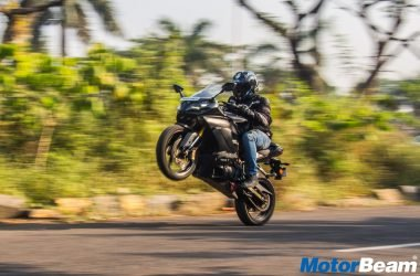TVS Apache RR 310 Long Term Report