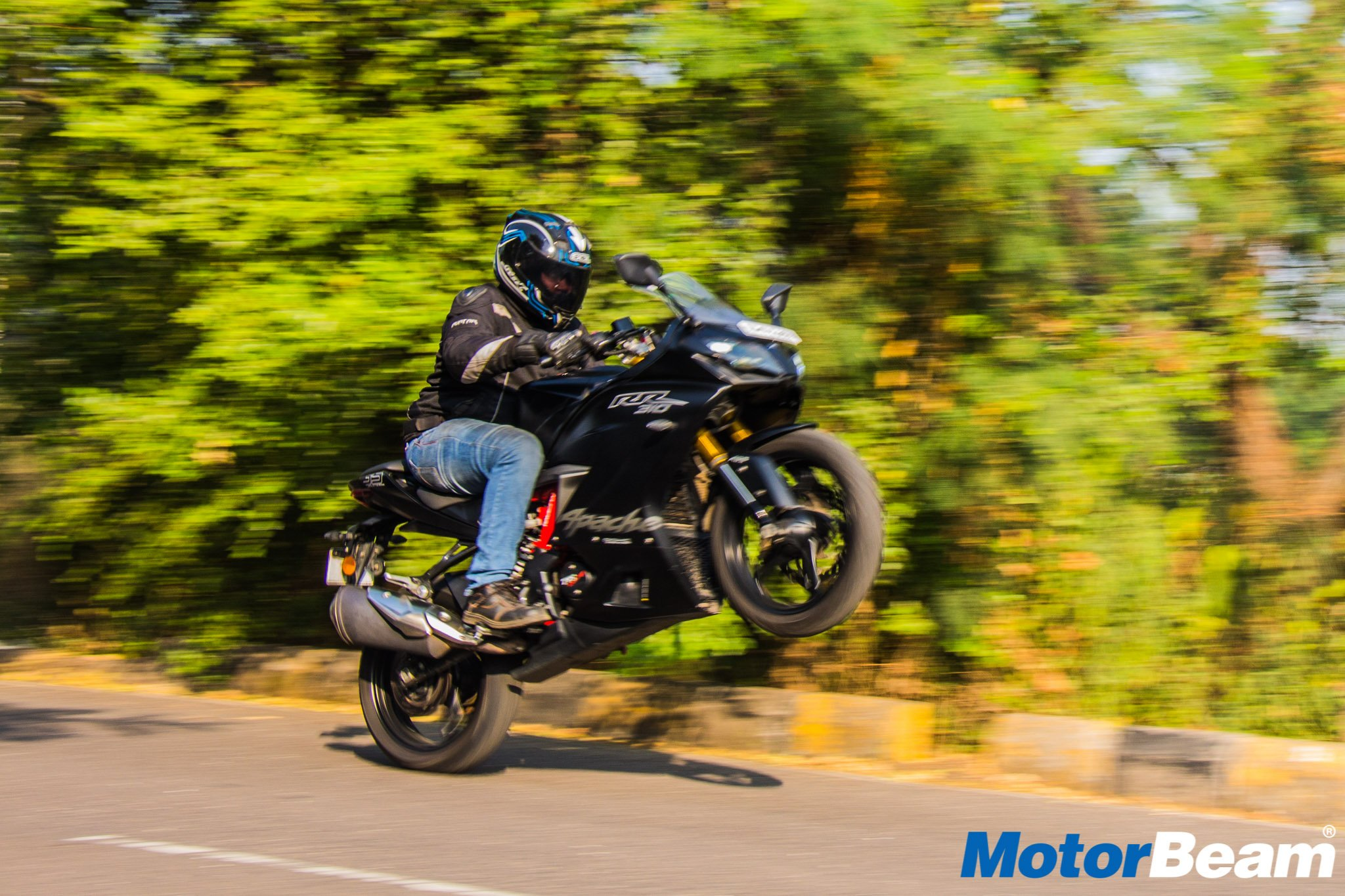 TVS Apache RR 310 Long Term Review