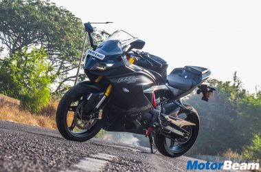 TVS Apache RR 310 Report Long Term