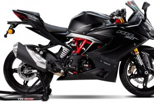 TVS Apache RR 310 Specifications