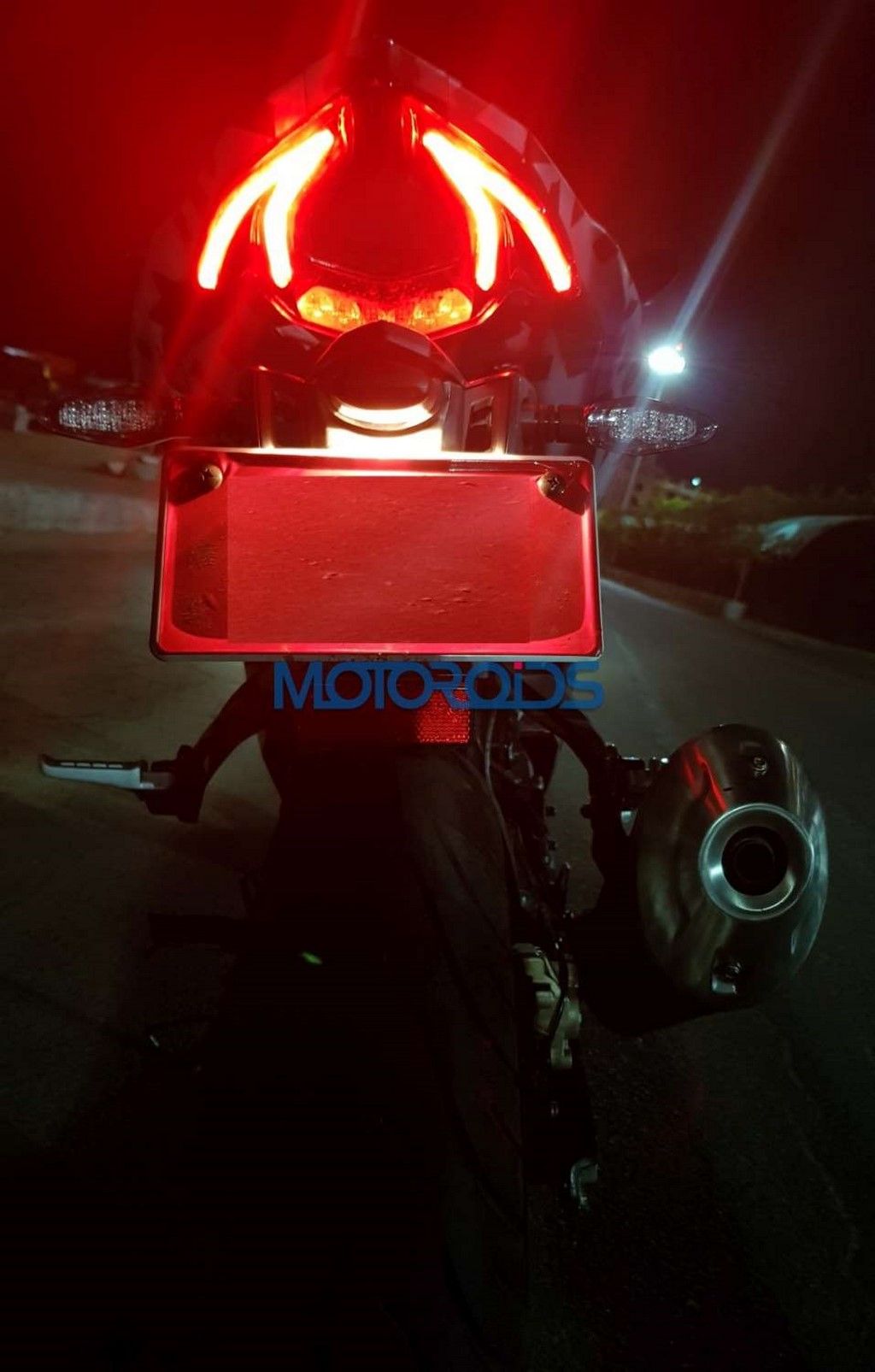 TVS Apache RR 310S LED Taillamp