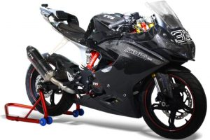 TVS Apache RR 310S Specifications