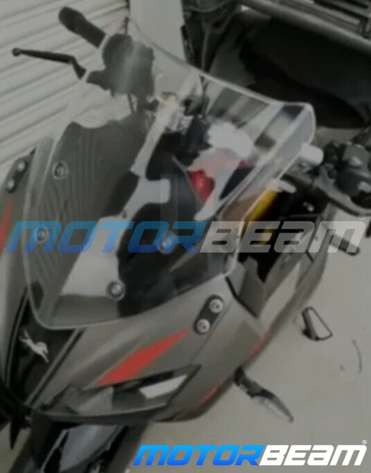 TVS Apache RTR 160 4V BS6 Features